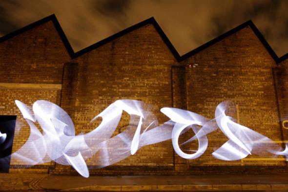 Да будет свет: 7 мастеров по световым граффити. Изображение № 64.