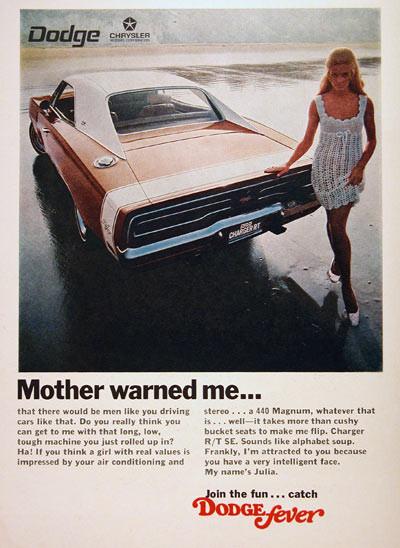 Muscle car– отрассвета дозаката. Изображение № 3.
