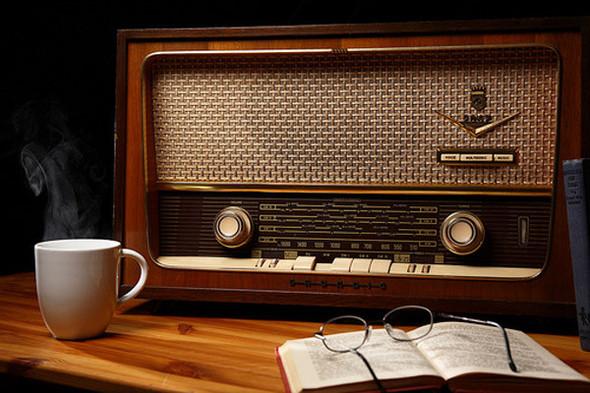 Радиоприемники в стиле ретро. Изображение № 17.