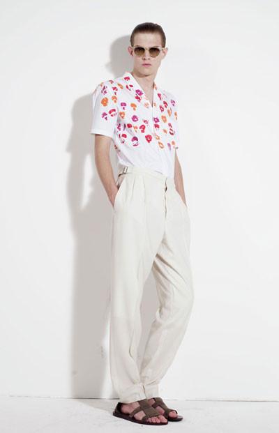 Лукбуки: мужская мода весной. Изображение № 53.