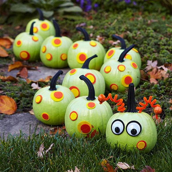Подборка креативных идей на Хэллоуин. Изображение № 6.