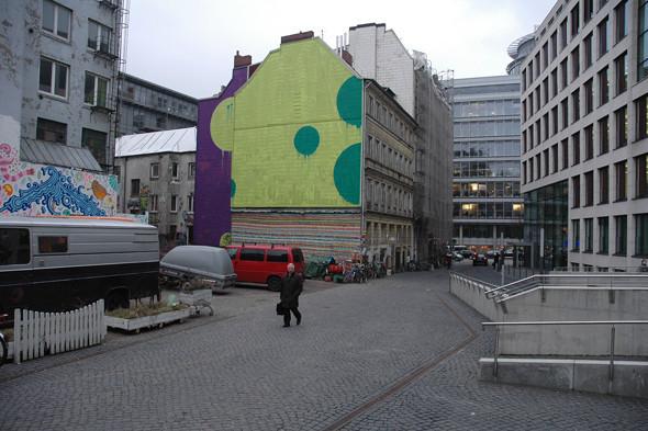 Улицы Гамбурга. Изображение № 38.