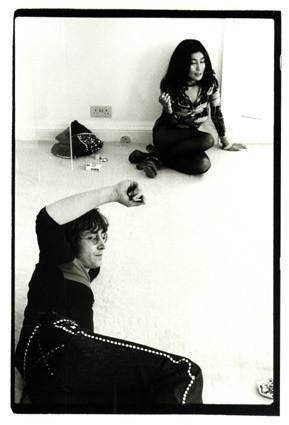 Michael Putland. Легендарные рок-фото. Изображение № 13.