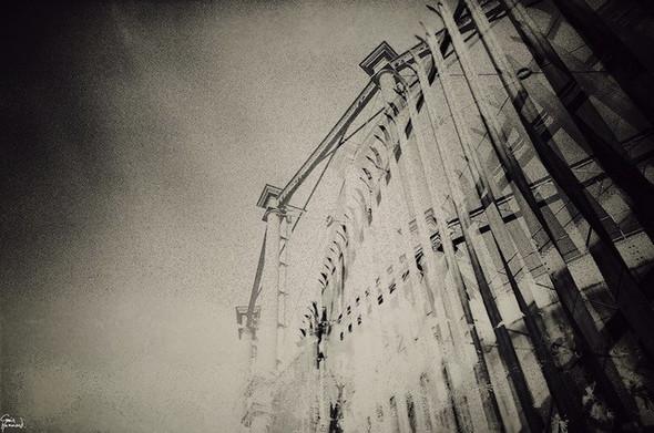 Лондон в ломографии. Изображение № 5.
