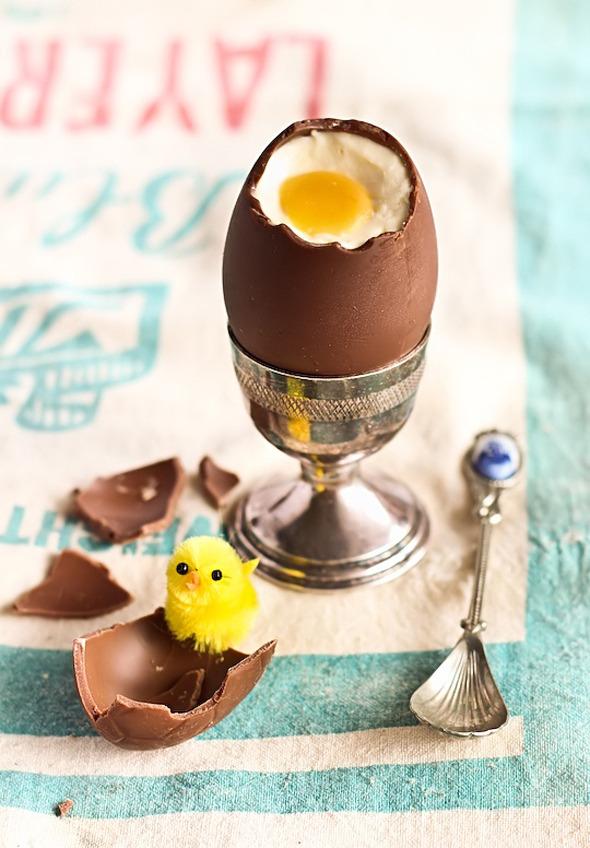 Всемирный день яйца :) Вдохновляемся!. Изображение № 23.