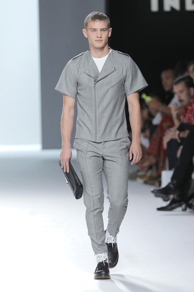 Madrid Fashion Week SS 2013: DAVIDELFIN. Изображение № 4.
