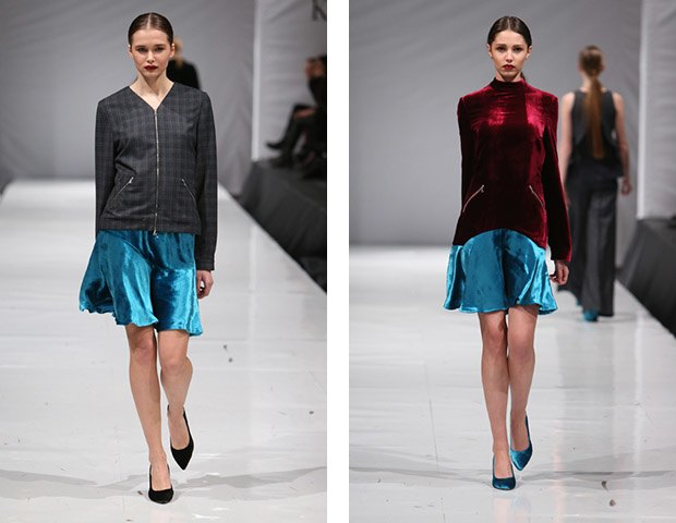 Чем нам запомнилась неделя моды Kiev Fashion Days. Изображение № 26.