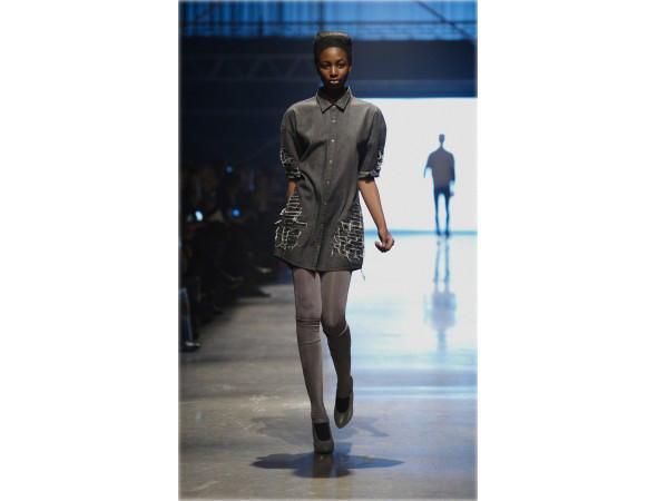 Неделя моды в Стокгольме: Cheap Monday,Filippa K,Whyred. Изображение № 10.