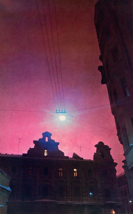 Москва семидесятых. Изображение № 7.