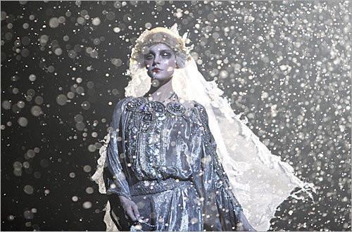 Мода любит Россию. Изображение № 14.