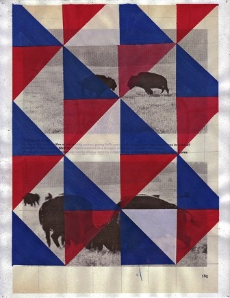 Новые имена: 30 художников, которых будут обсуждать в 2012-м. Изображение № 91.