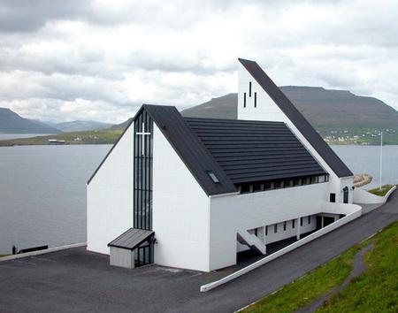 Самые удивительные церкви IАрхитектура IТоп-30. Изображение № 16.