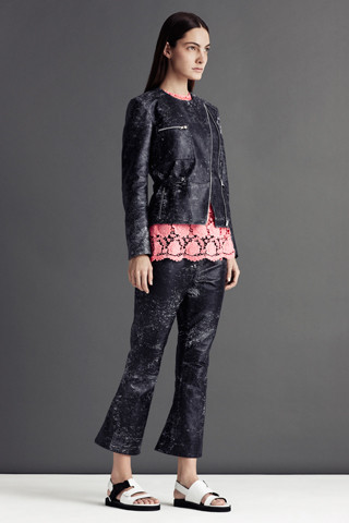 Коллекции Resort 2013: Christopher Kane, Kenzo, See by Chloé и другие. Изображение № 6.