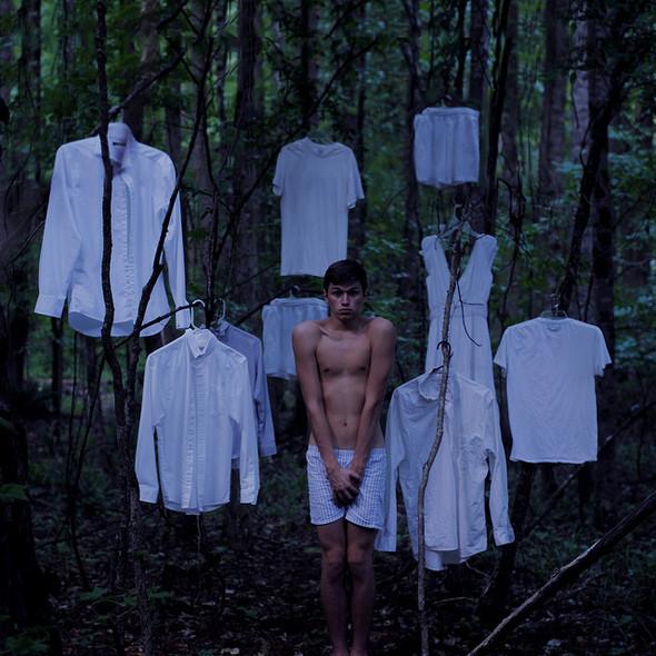 Изображение 15. 365 дней Алекса Стоддарда.. Изображение № 15.