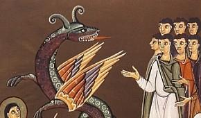 Хиро-э-вик: Дьявол. Изображение № 2.
