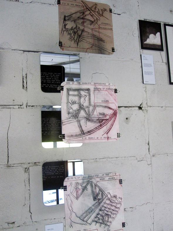 Изображение 52. Выставка: Итоговая выставка студентов Британки.. Изображение № 52.