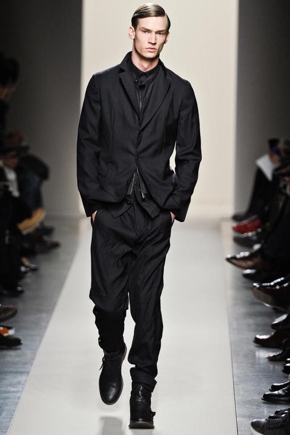Изображение 115. Milan Fashion Week. Часть 2.. Изображение № 115.