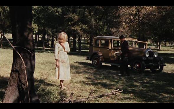 Movie-Looks: «Бонни и Клайд». Изображение № 8.