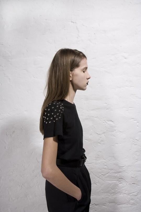 LOTTA VOLKOVA – WOMENSWEAR COLLECTION 2009. Изображение № 4.