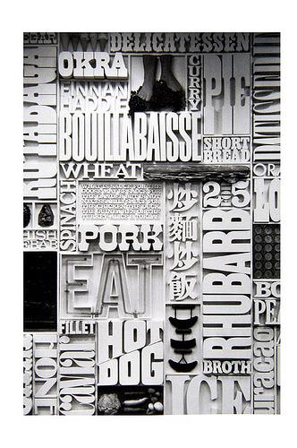 Мудборд: Пол Уиллоуби, креативный директор журнала Little White Lies. Изображение № 106.
