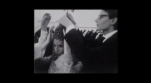 Изображение 14. L'Amour Fou — фильм об Иве Сен-Лоране и Пьере Берже.. Изображение № 14.
