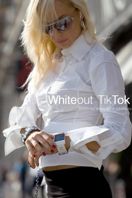 Фотосессия с ремешками TikTok и LunaTik в Москве. Изображение № 21.