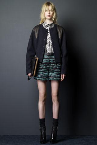 Кое-что новое: Proenza Schouler, H&M и Elizabeth&James. Изображение № 11.