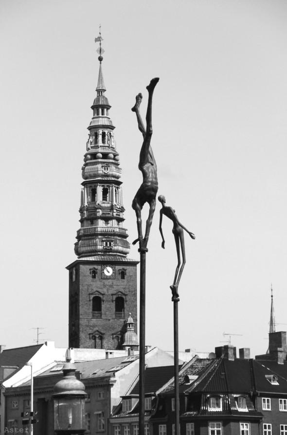 Солнечный Копенгаген. Изображение № 7.