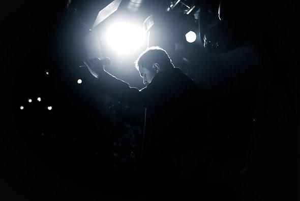 """Изображение 1. Василий Зоркий, солист группы """"19:84"""". Версия 2.0.. Изображение № 1."""