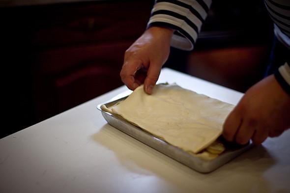 С пылу с жару: Три пирога, которые легко испечь. Изображение № 15.