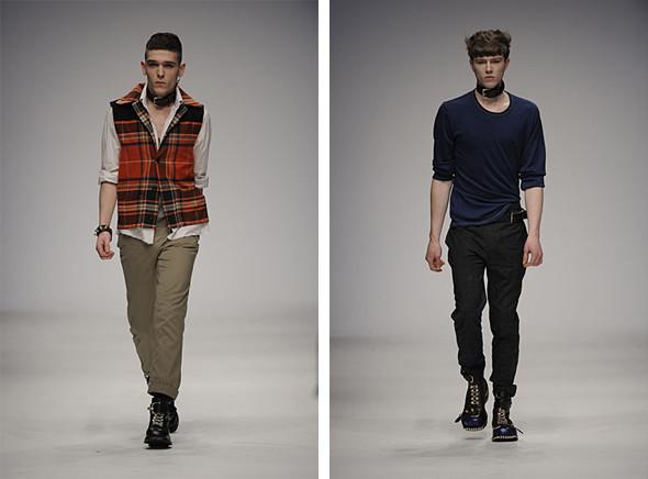 London Fashion Week AW 10: День шестой. Изображение № 9.