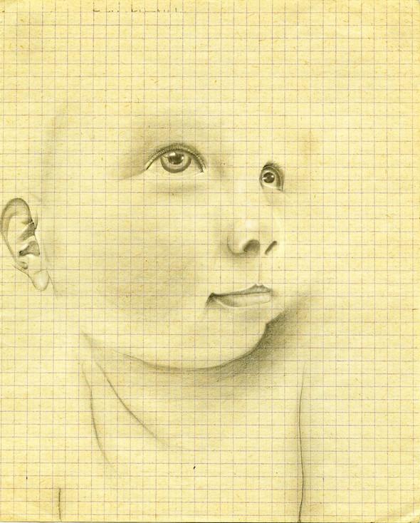 Ребёнок. Изображение №1.