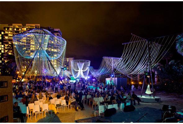 Шесть масштабных проектов Design Miami и Art Basel Miami Beach 2010. Изображение № 14.
