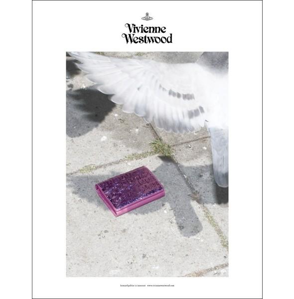Новые рекламные кампании: Comme des Garcons Shirt, Oliver Peoples и Vivienne Westwood. Изображение № 12.