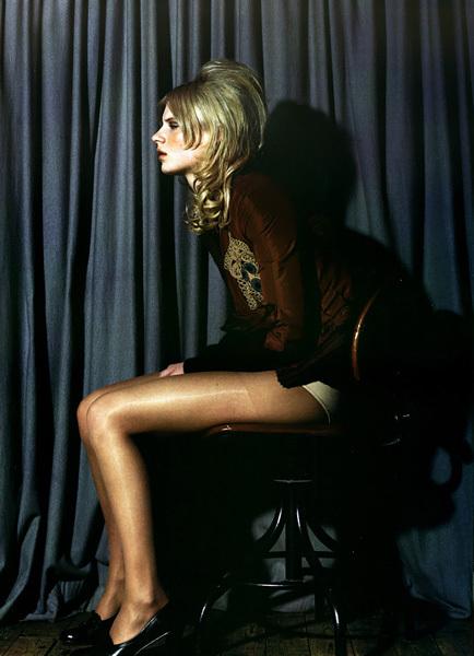 Querelle Jansen. Изображение № 69.
