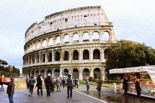 Viva, Italia!. Изображение № 19.