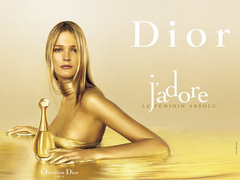 Занимательная история Christian Dior. Изображение № 8.