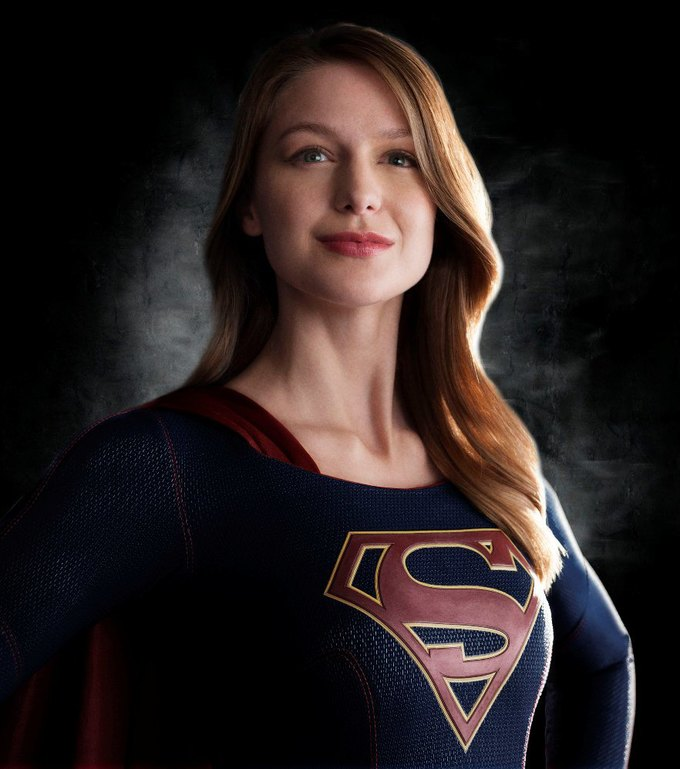 DC Comics показало костюм Супергёрл из нового сериала. Изображение № 2.