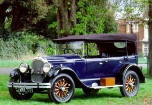 Эталон стиля и роскоши: Chrysler. Изображение № 1.