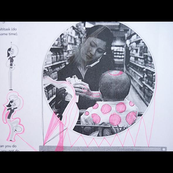 АРТПАРАД представляет: Берлинский дневник Лизы Шахно #7. Изображение № 41.