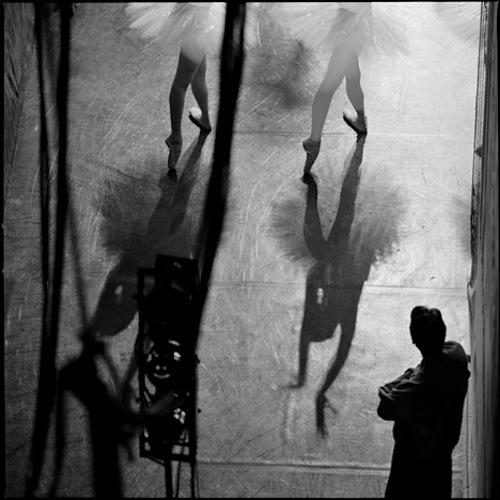 Танец в объективе. Изображение № 24.