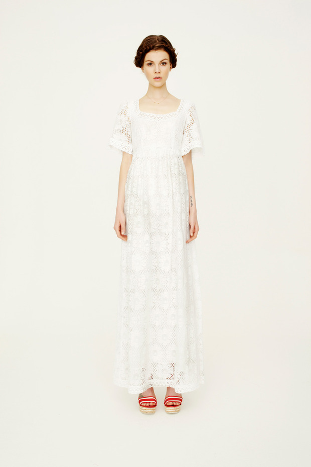 Collette by Collette Dinnigan. Resort 2013. Изображение № 15.