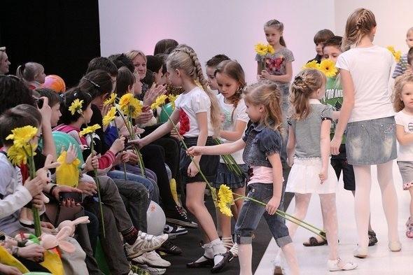 Изображение 112. Belorussian Fashion Week.. Изображение № 78.