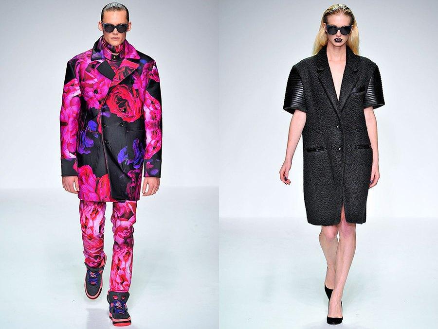 London Fashion Week: День 3. Изображение № 15.