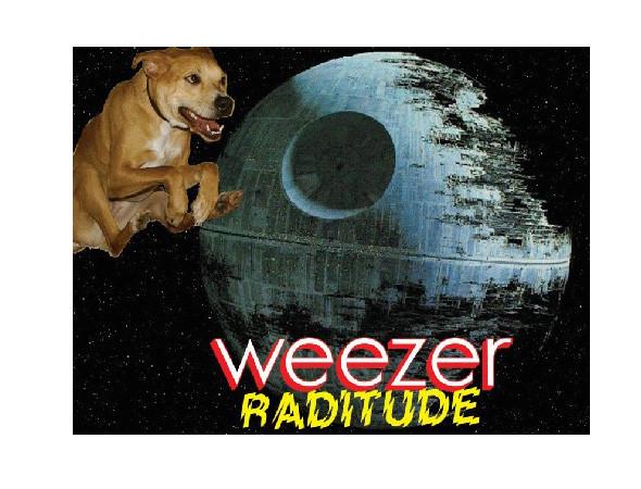 Журнал Spin Magсошел сума вместе сгруппой Weezer. Изображение № 5.