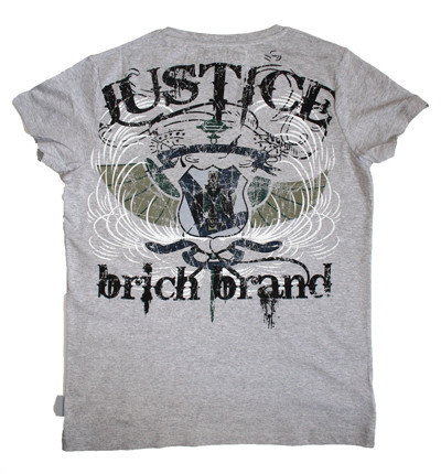 B-Rich Brand – одежда длясамых дерзких иэнергичных. Изображение № 12.