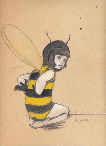Kareena Zerefos. Изображение № 6.