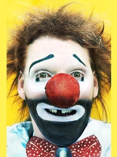 Изображение 2. 10 причин, почему ребенку необходим цирк.. Изображение № 2.