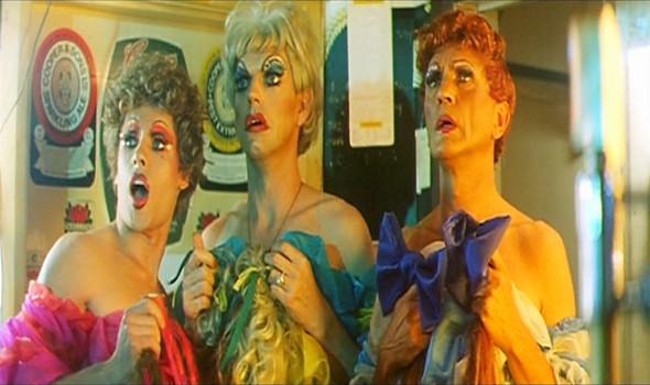 Приключения Присциллы, королевы пустыни, 1994. Изображение № 8.