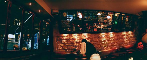 Изображение 18. Парижские кафе.. Изображение № 20.